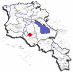 Garni locator map.png