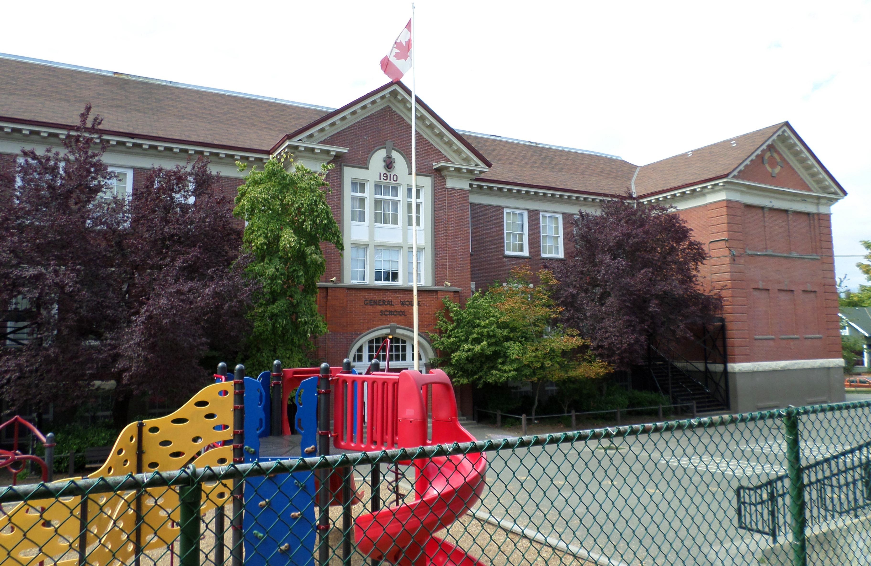 International School Vancouver Island