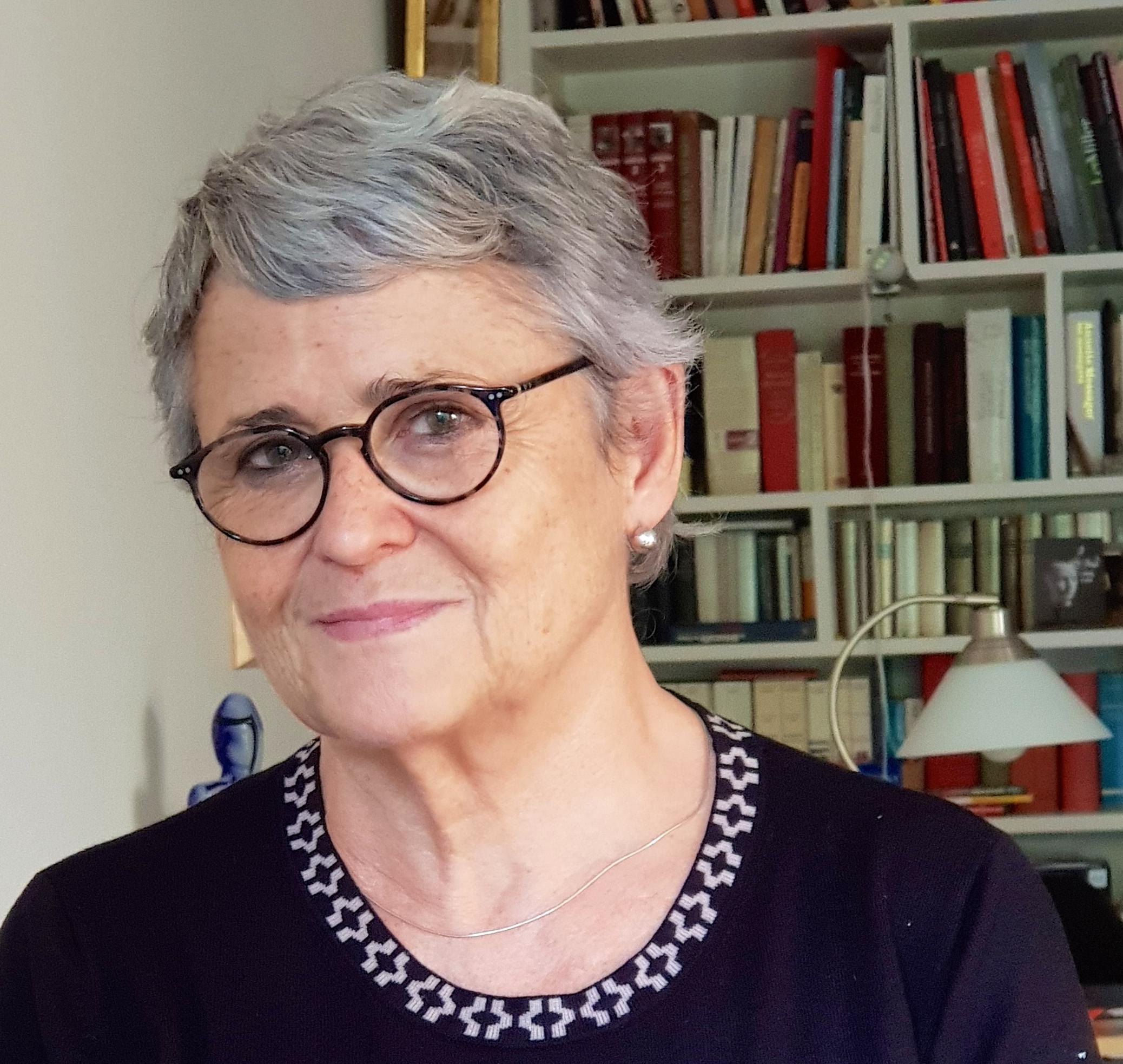Geneviève Fraisse in 2017