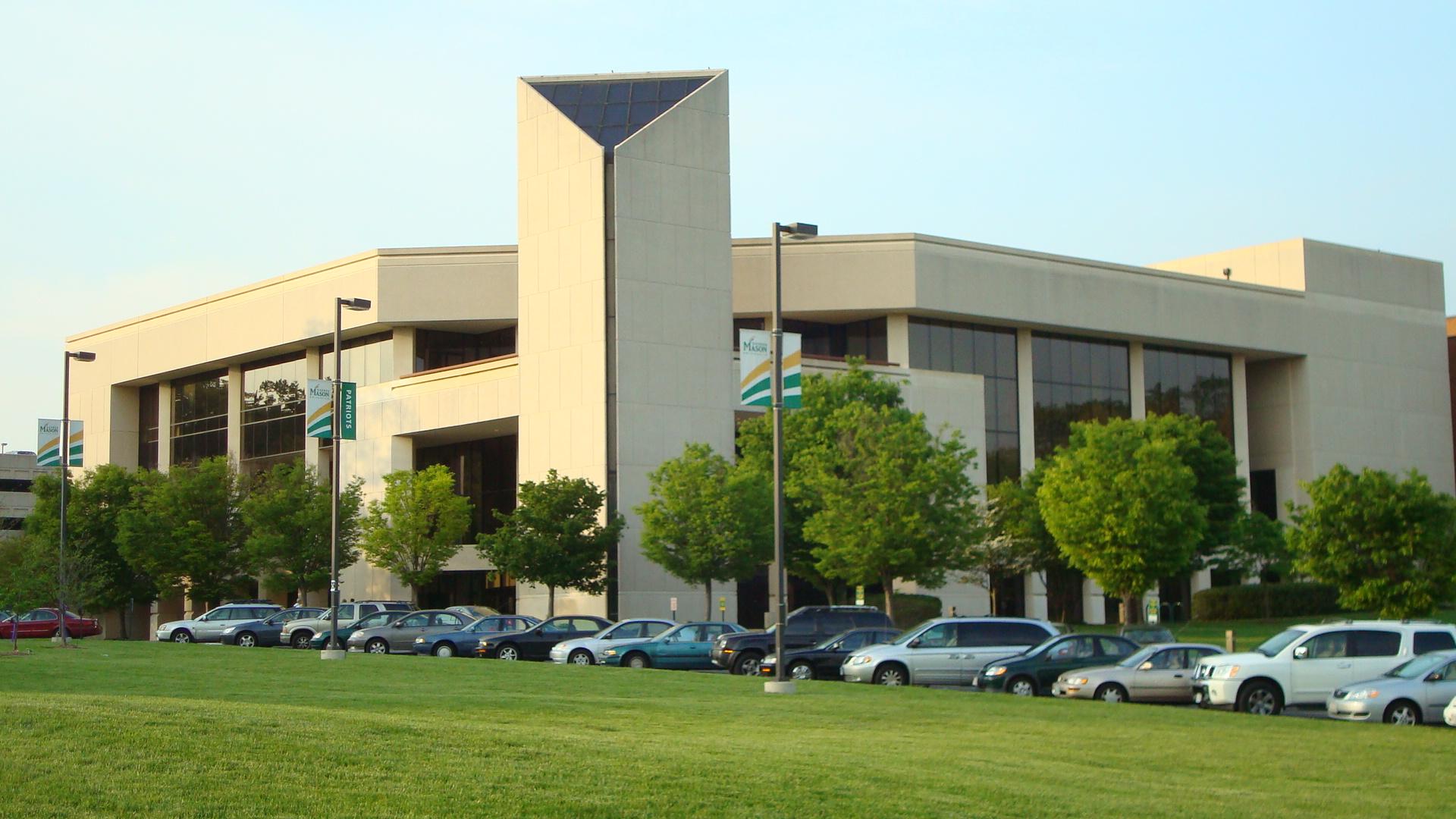 image of George Mason University