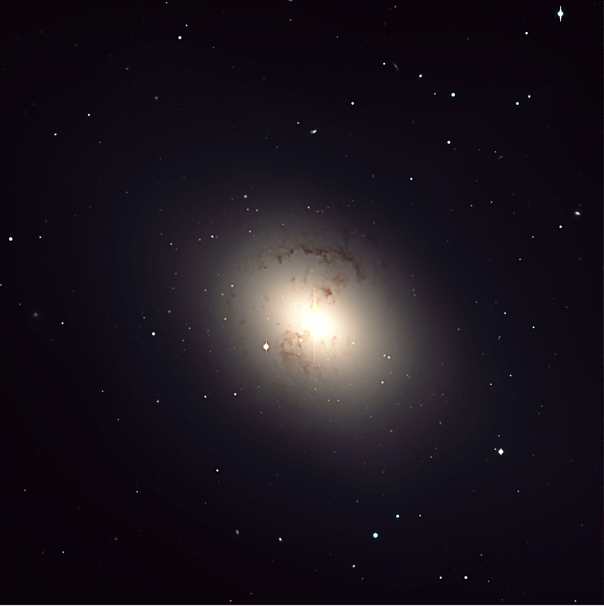 elliptical galaxies names - photo #21