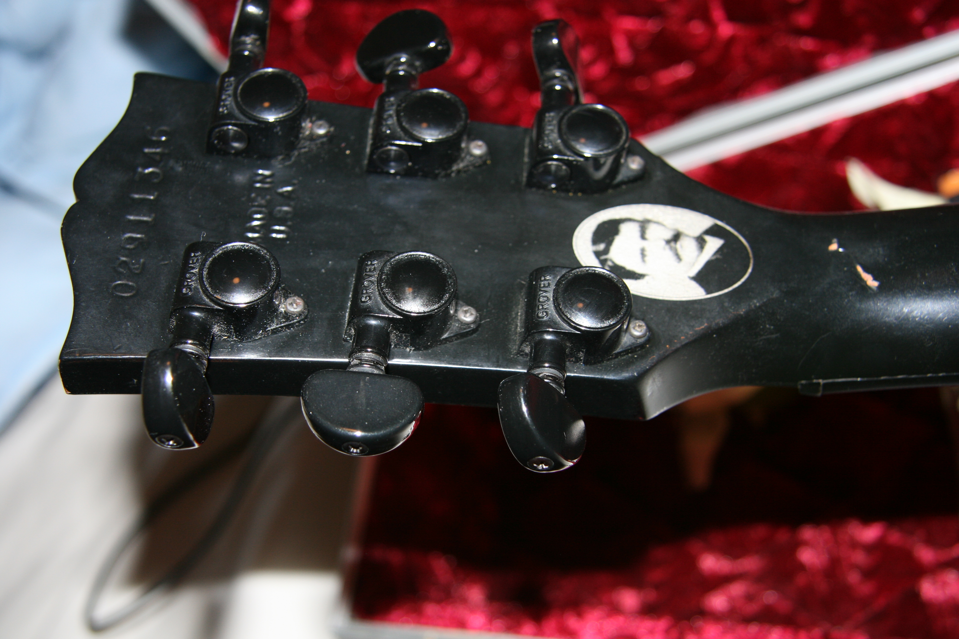 Dating A Gibson Les Paul Studio