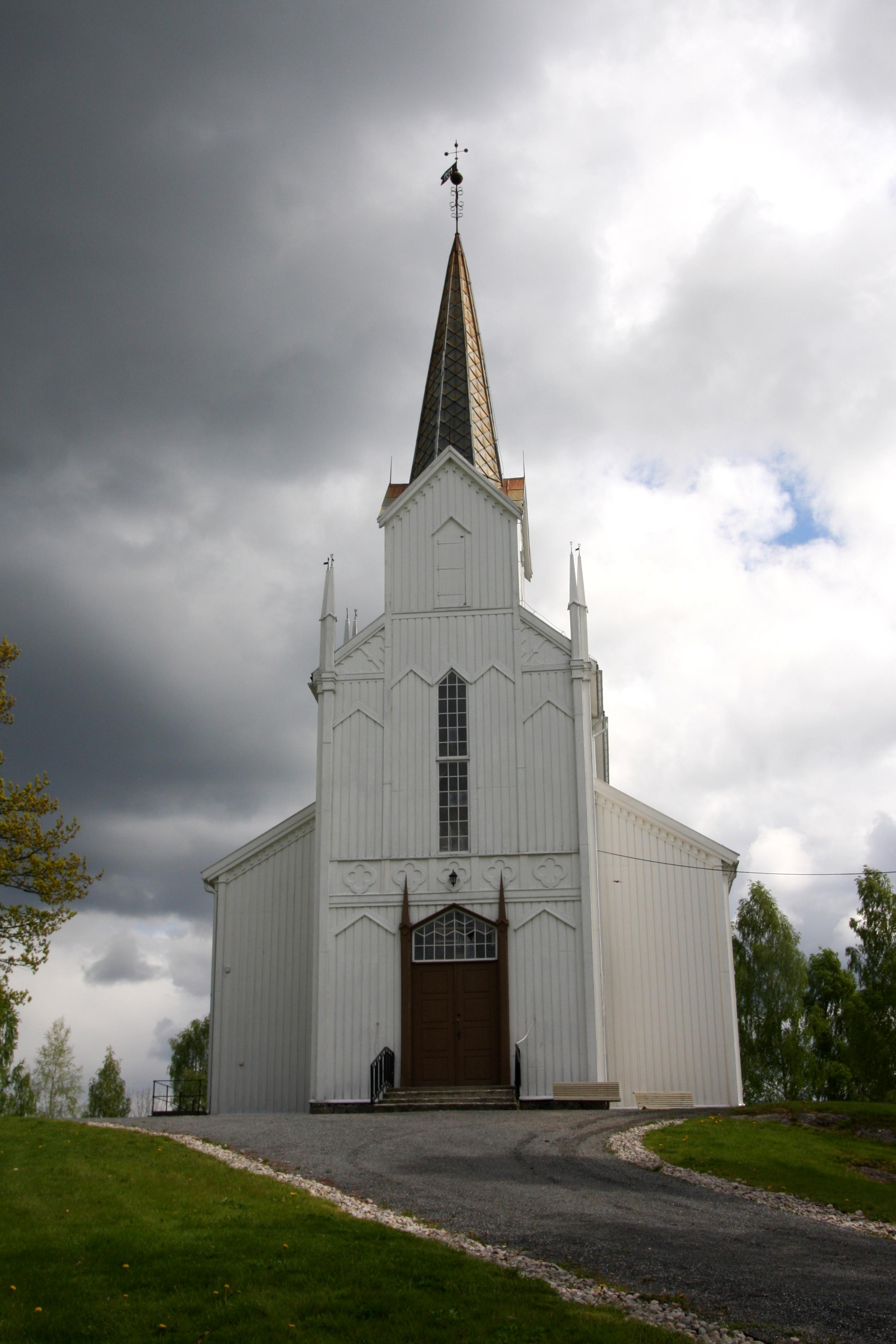 Date kvinner i Gjerstad