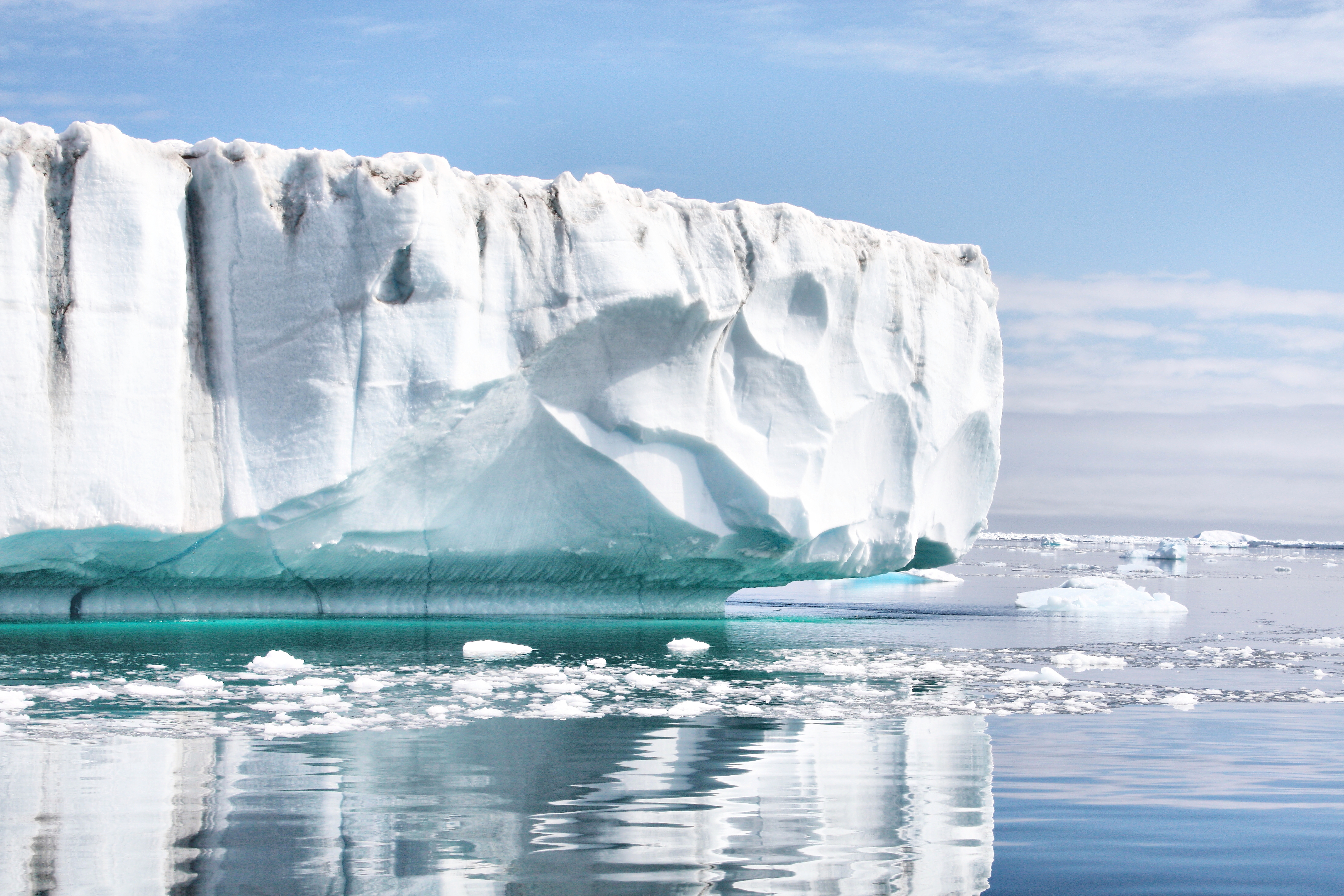 Greenland Tours From Uk