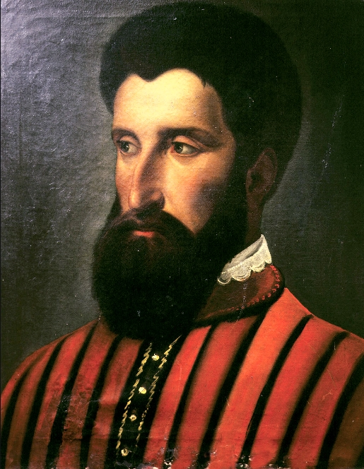 Gonzalo Jiménez de Quesada 16th-century Spanish conquistador