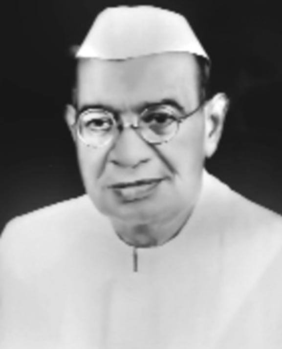 Gopi Chand Bhargava - Wikipedia