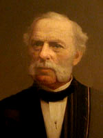 Thomas Talbot (Massachusetts) American politician and textile businessman