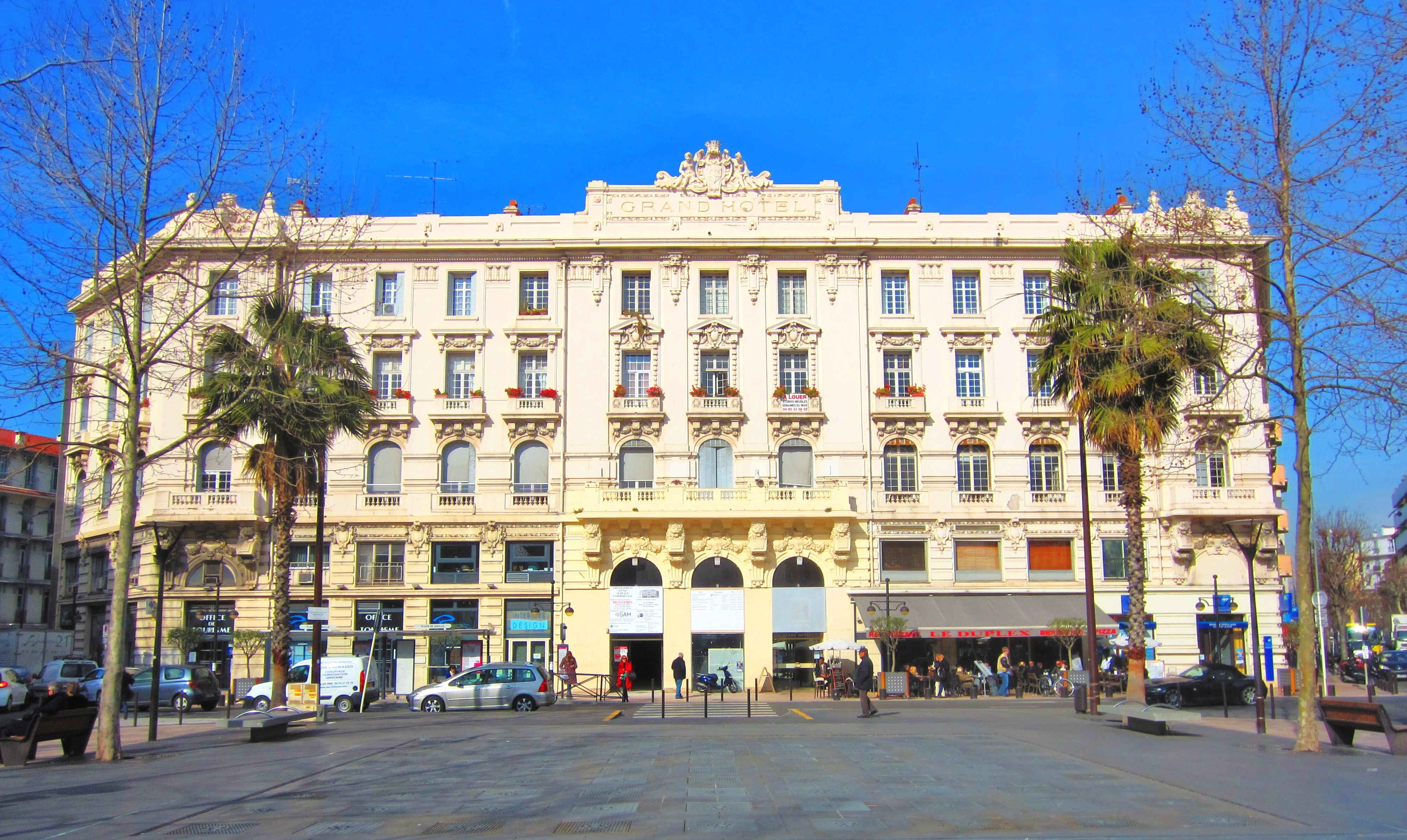 Hotels In Cannes France  Star