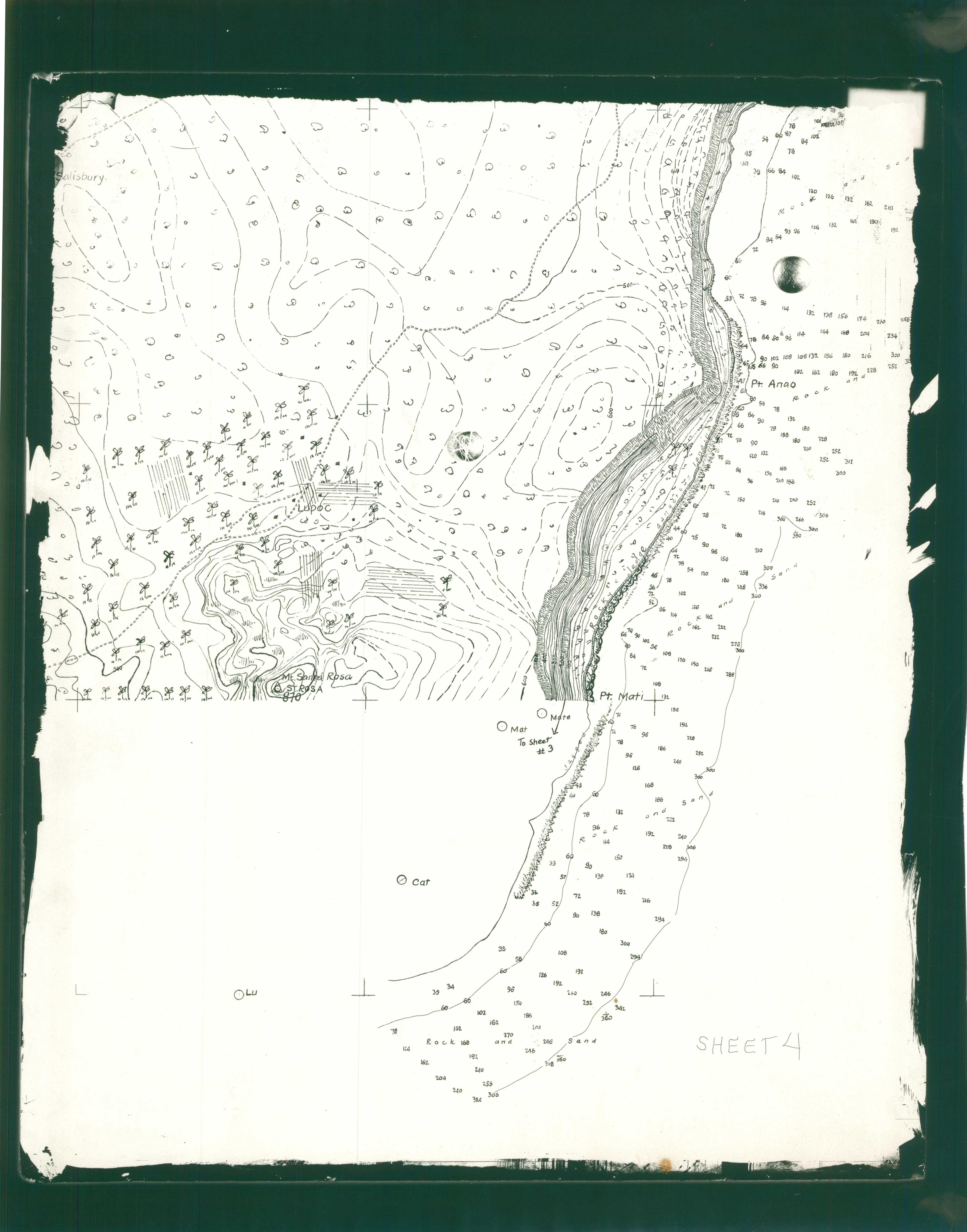 File Guam Map NARA page 5 Wikimedia mons