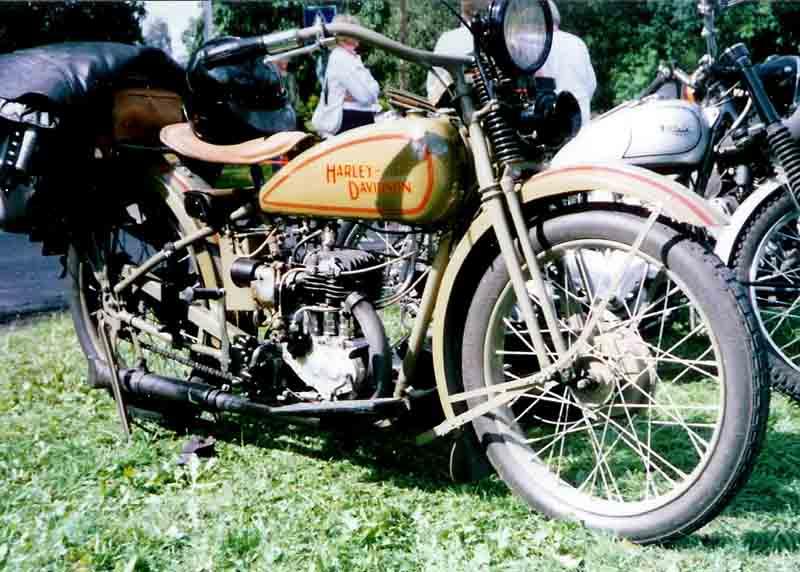 Harley Davidson 1928 28b 350cc 1 Cyl Sv: File:Harley-Davidson 350 Cc SV 1928.jpg