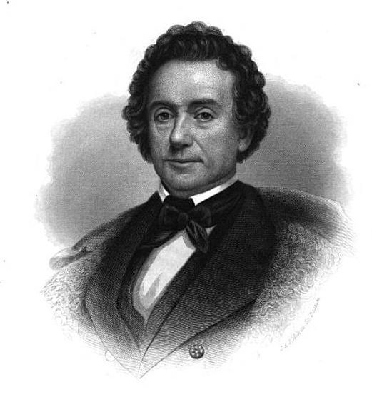 Henry Alexander Scammell Dearborn
