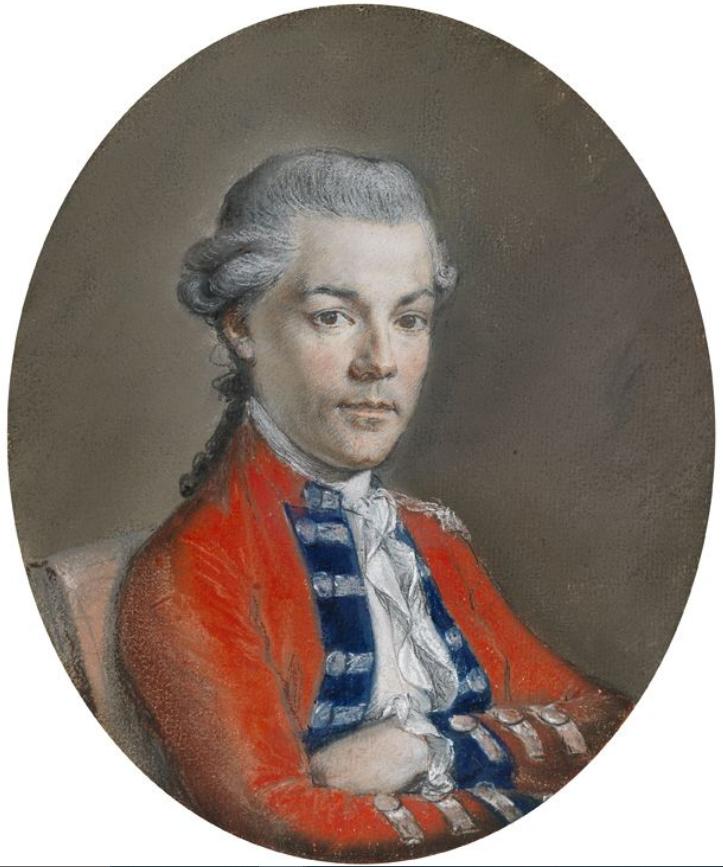 Earl of Carhampton