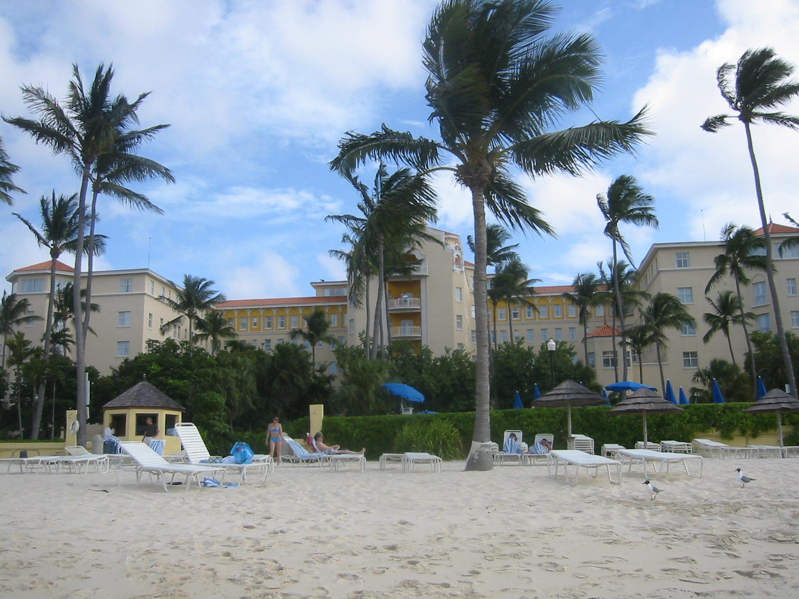 Hilton Nau Beach Jpg Wikimedia Commons