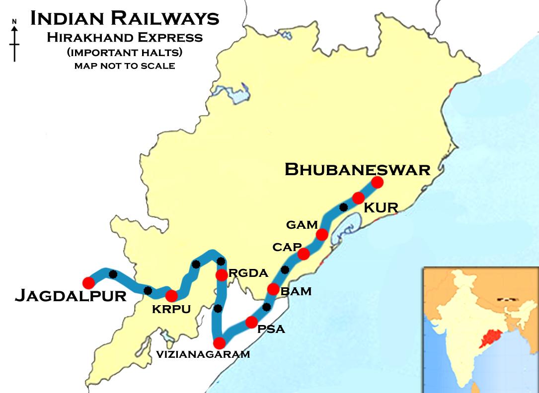 Kuneru train derailment
