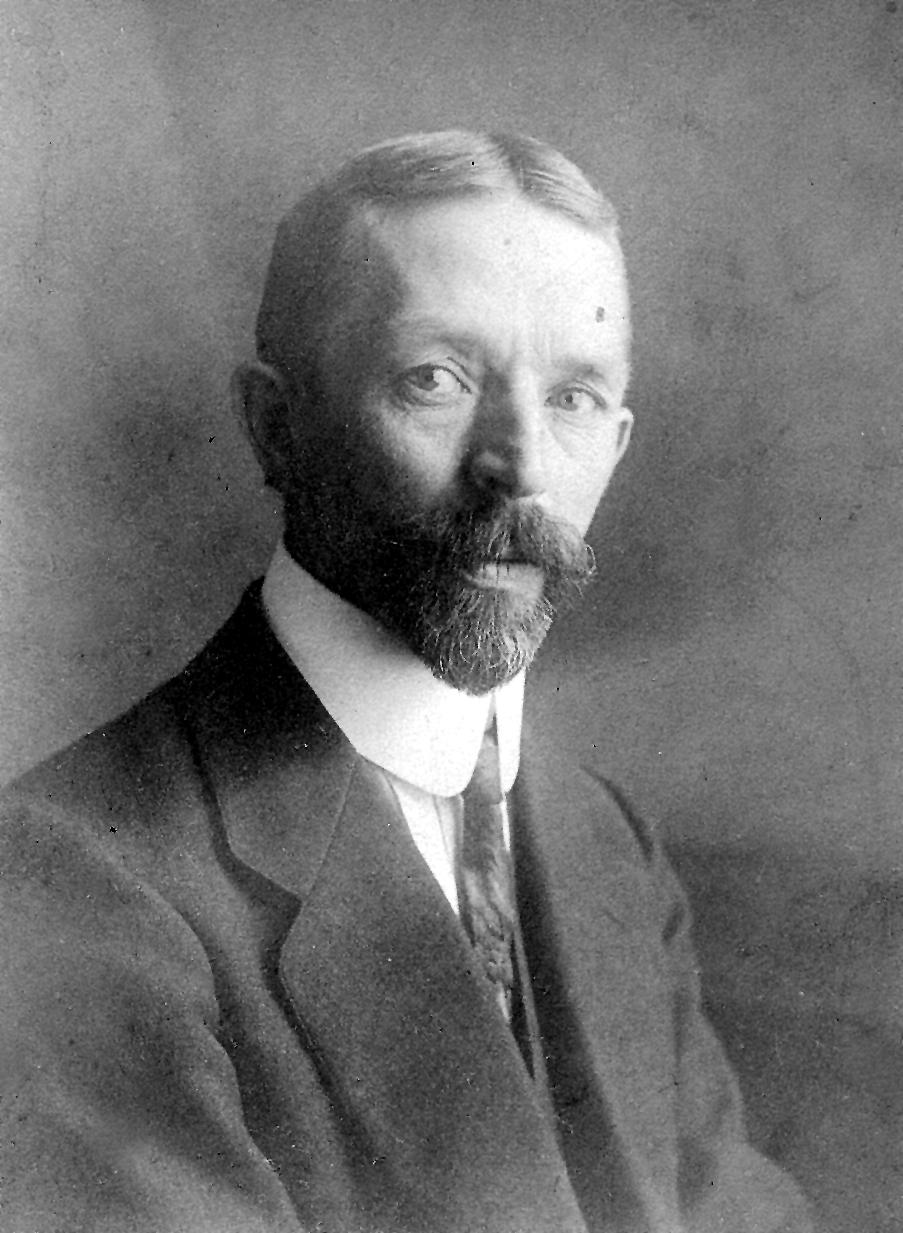 Hans Höppner (Quelle: Wikipedia; Fotoscan: Sciarinen)