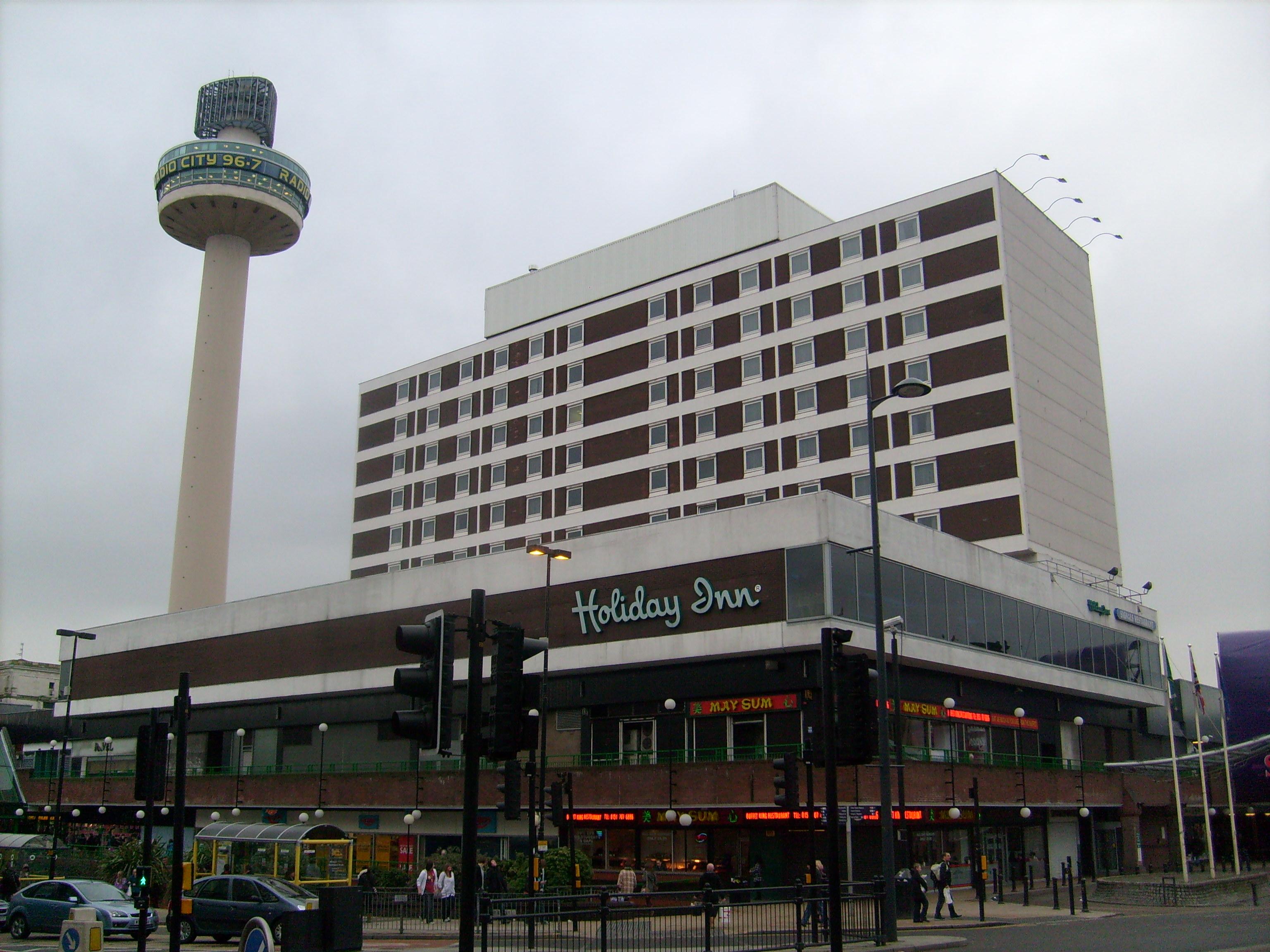 The Inn At Opryland Hotel Nashville