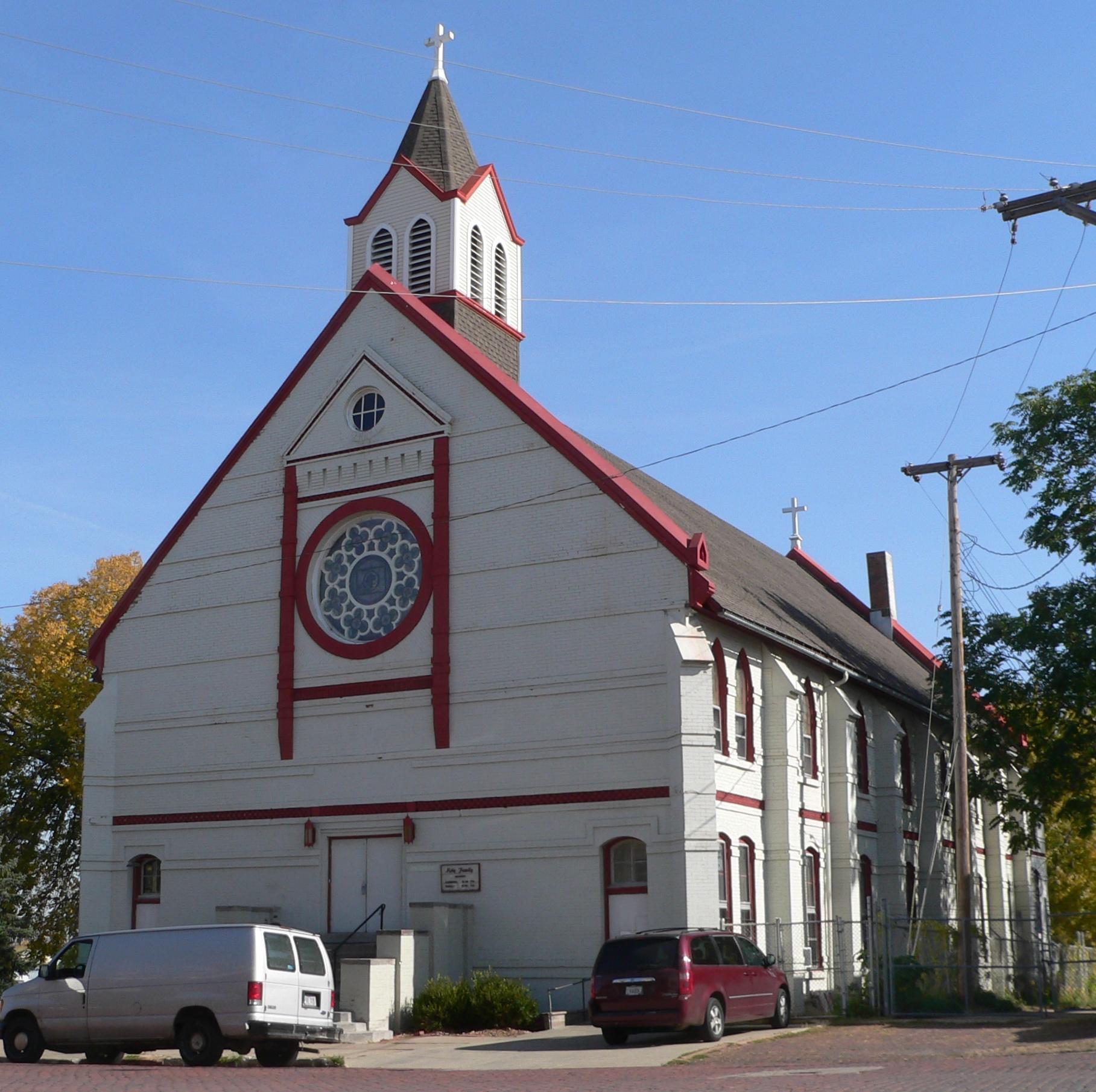 Omaha catholic