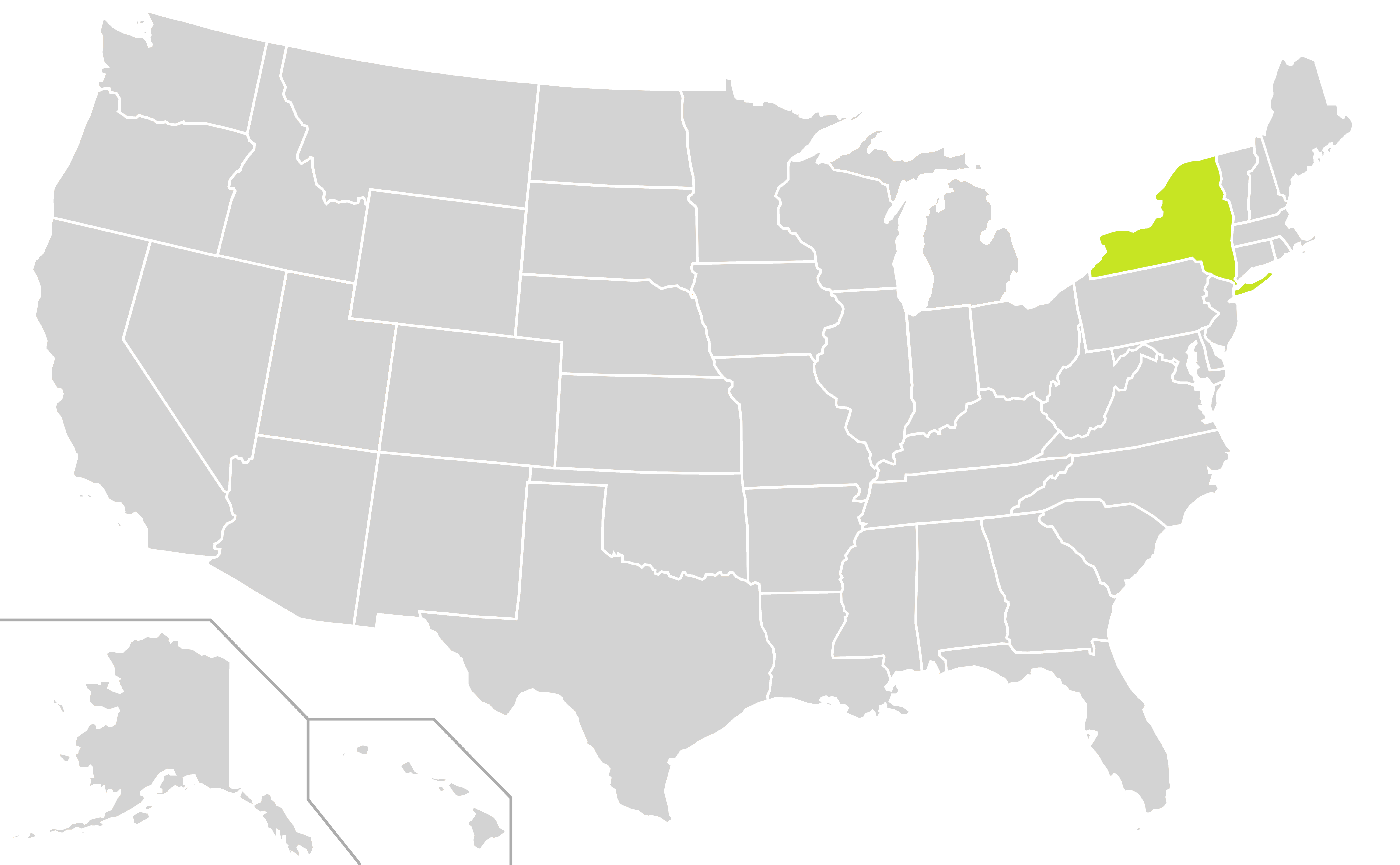 File Home States of Objectivist Party Presidential Nominees Locator