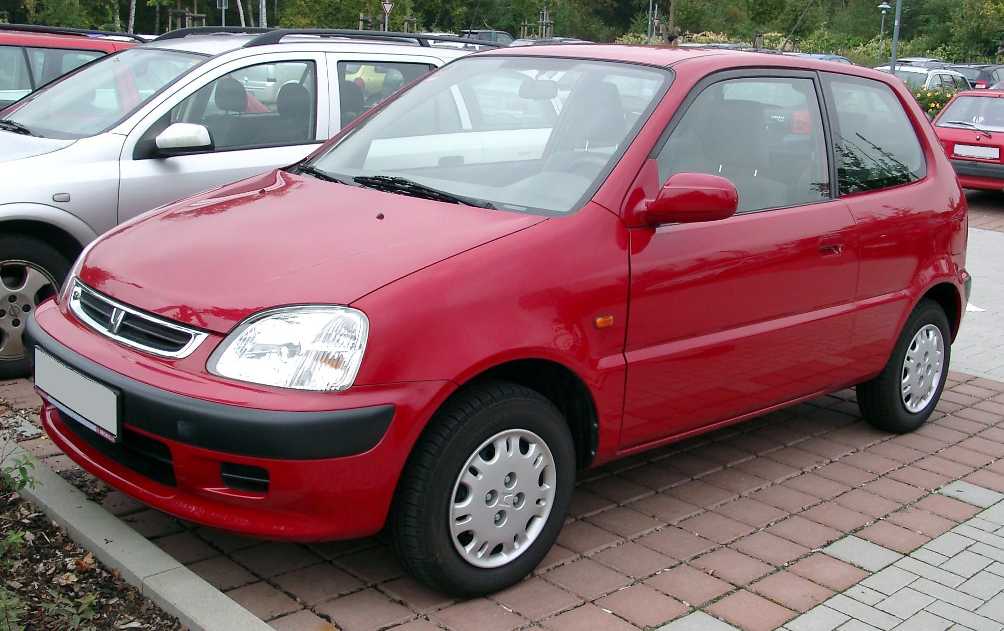 File Honda Logo front