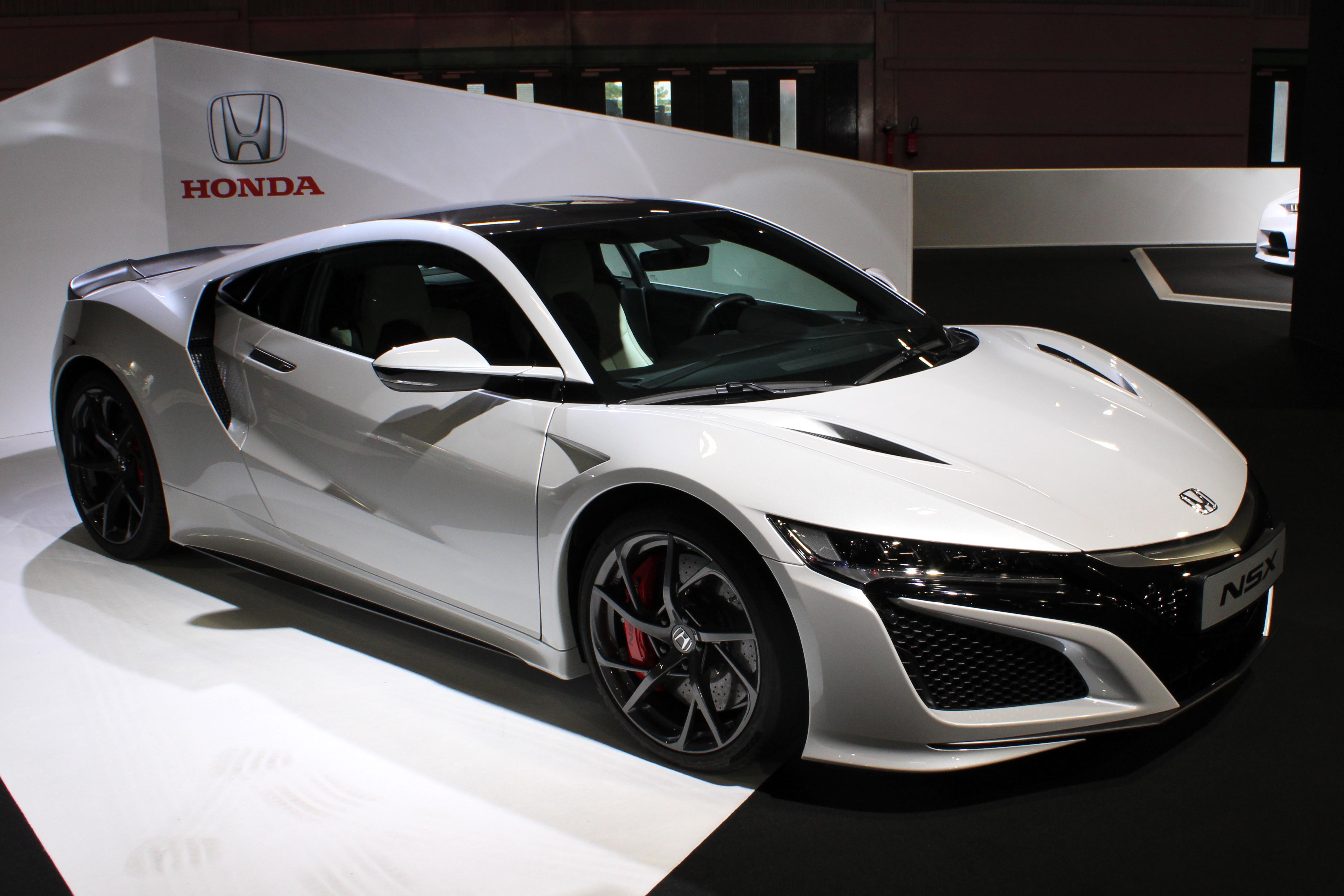 Datei Honda NSX Paris Motor Show 2018 IMG 0300 –