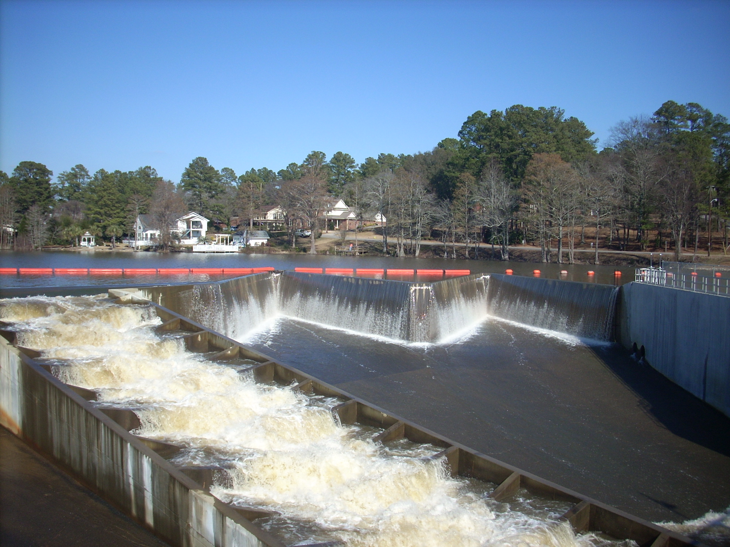 Image gallery hope mills nc for Fishing in fayetteville nc
