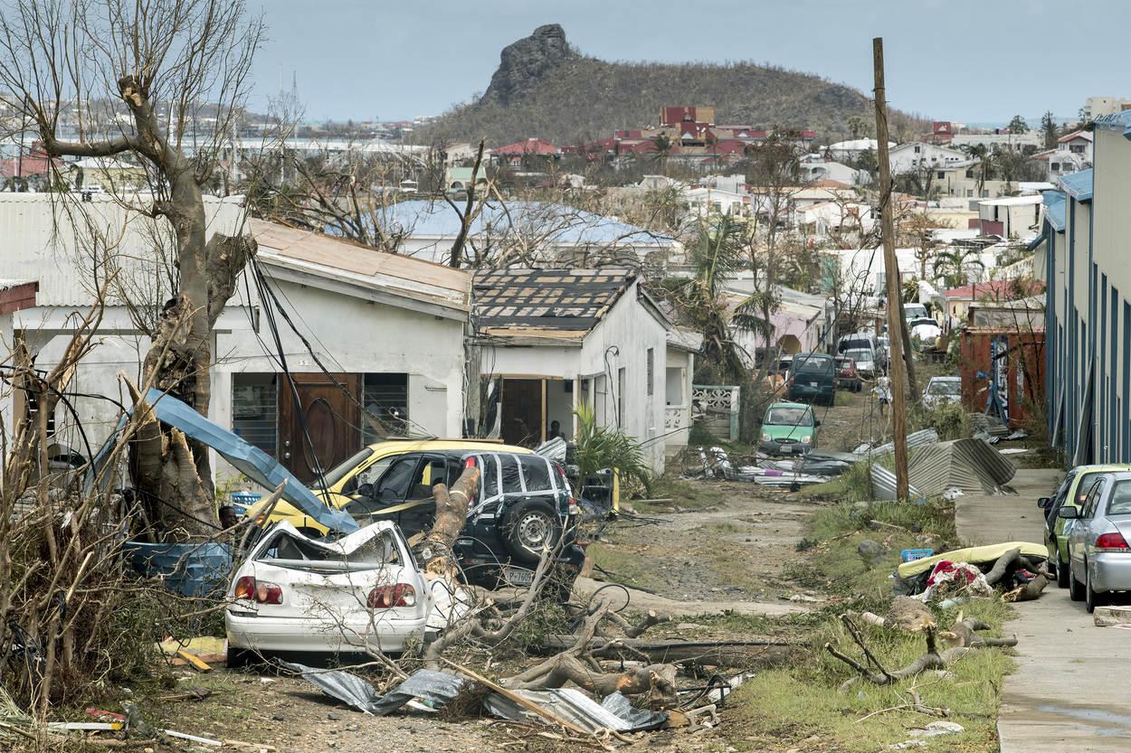 Big Island Hurricane Lester