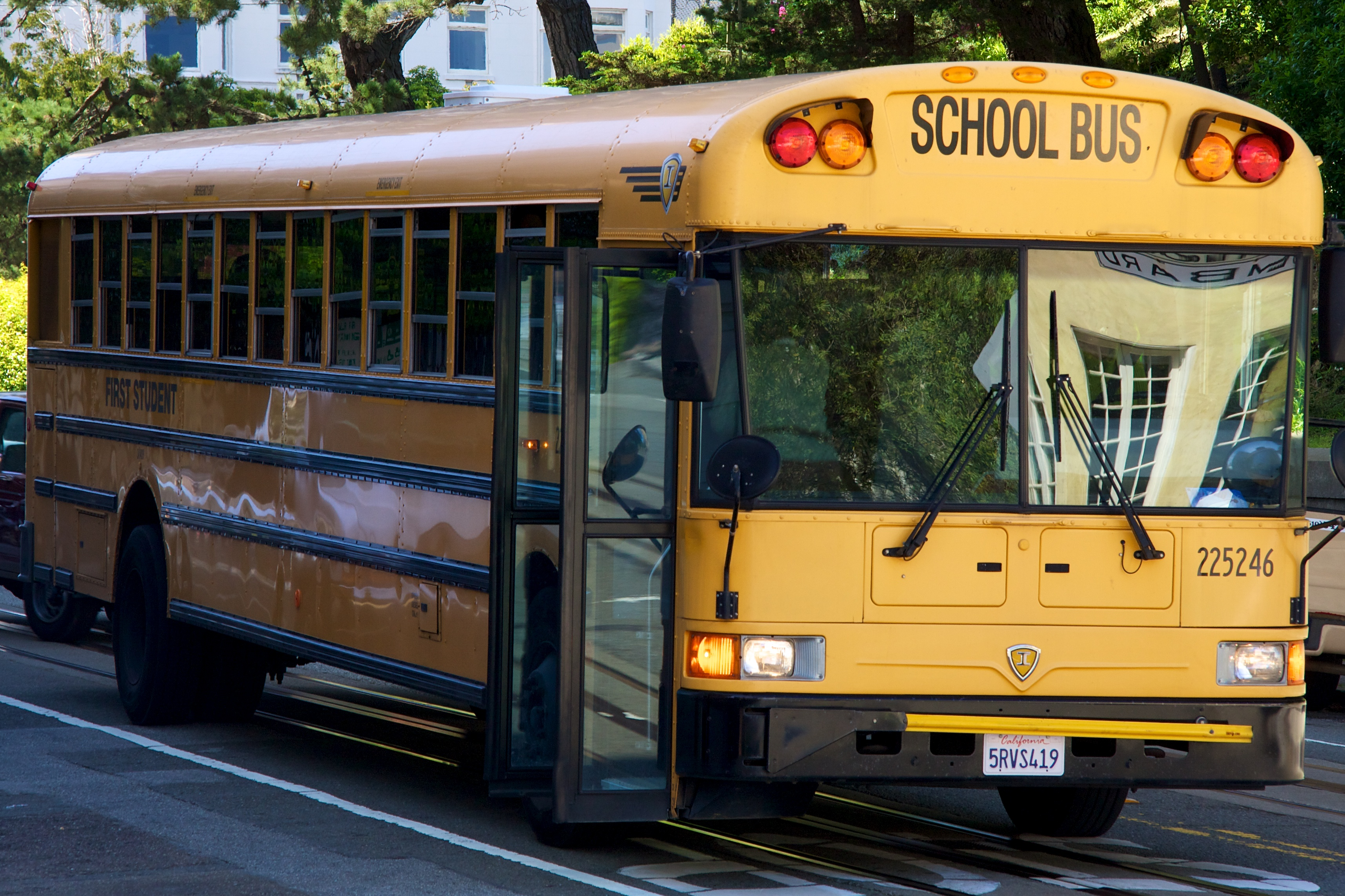File ICRE School bus Wikimedia mons