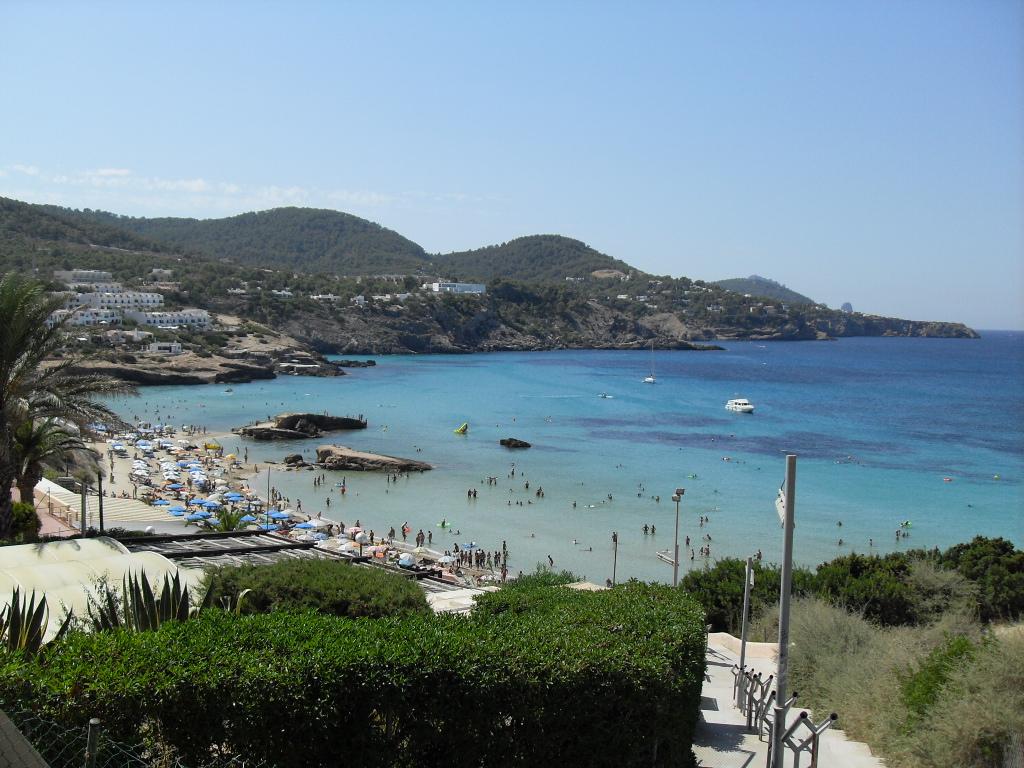 Globales Hotel Santa Ponsa Park Reviews