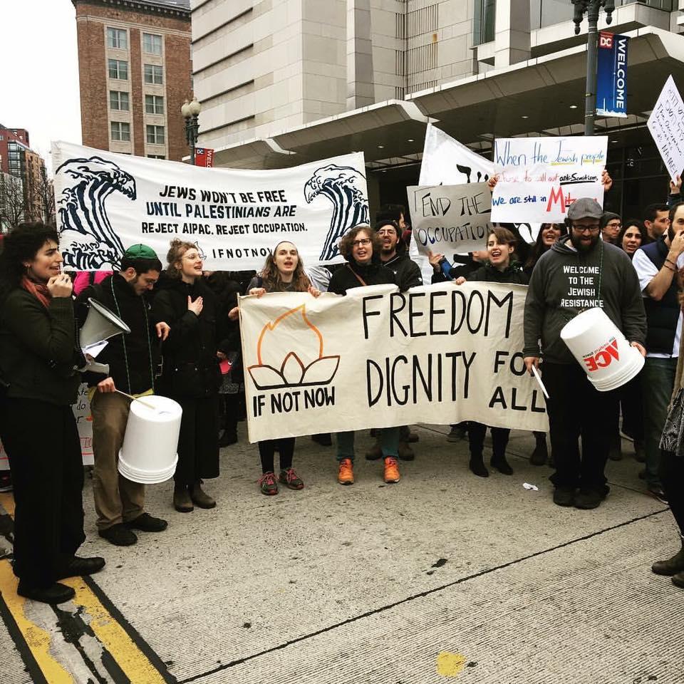 IfNotNow Protesting AIPAC.jpg