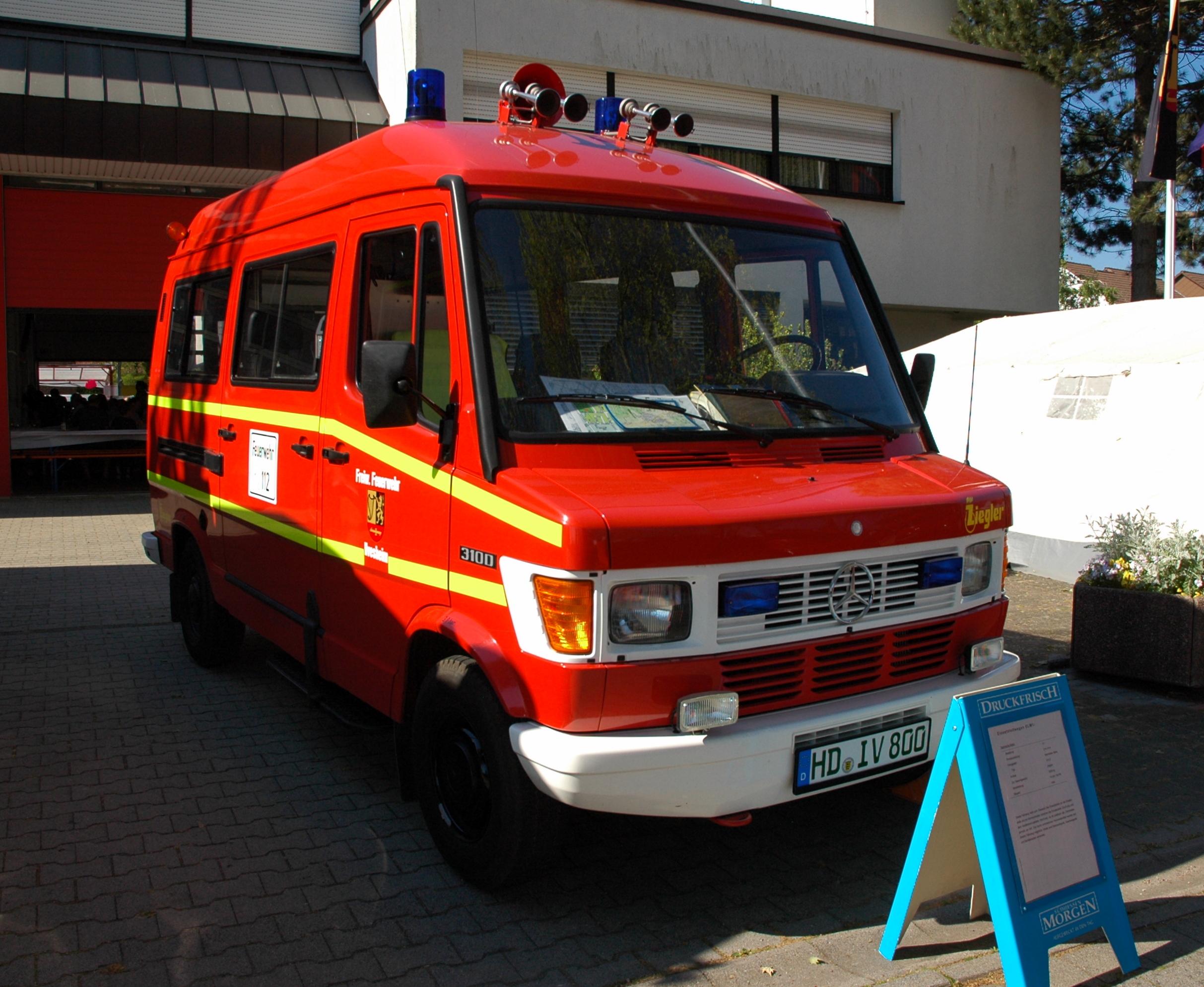 File Ilvesheim Feuerwehr Mercedes Benz 310 D Hd Iv 800 2016 05 08 16 47 15 Jpg