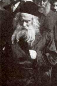 רבי אברהם מרדכי אלתר