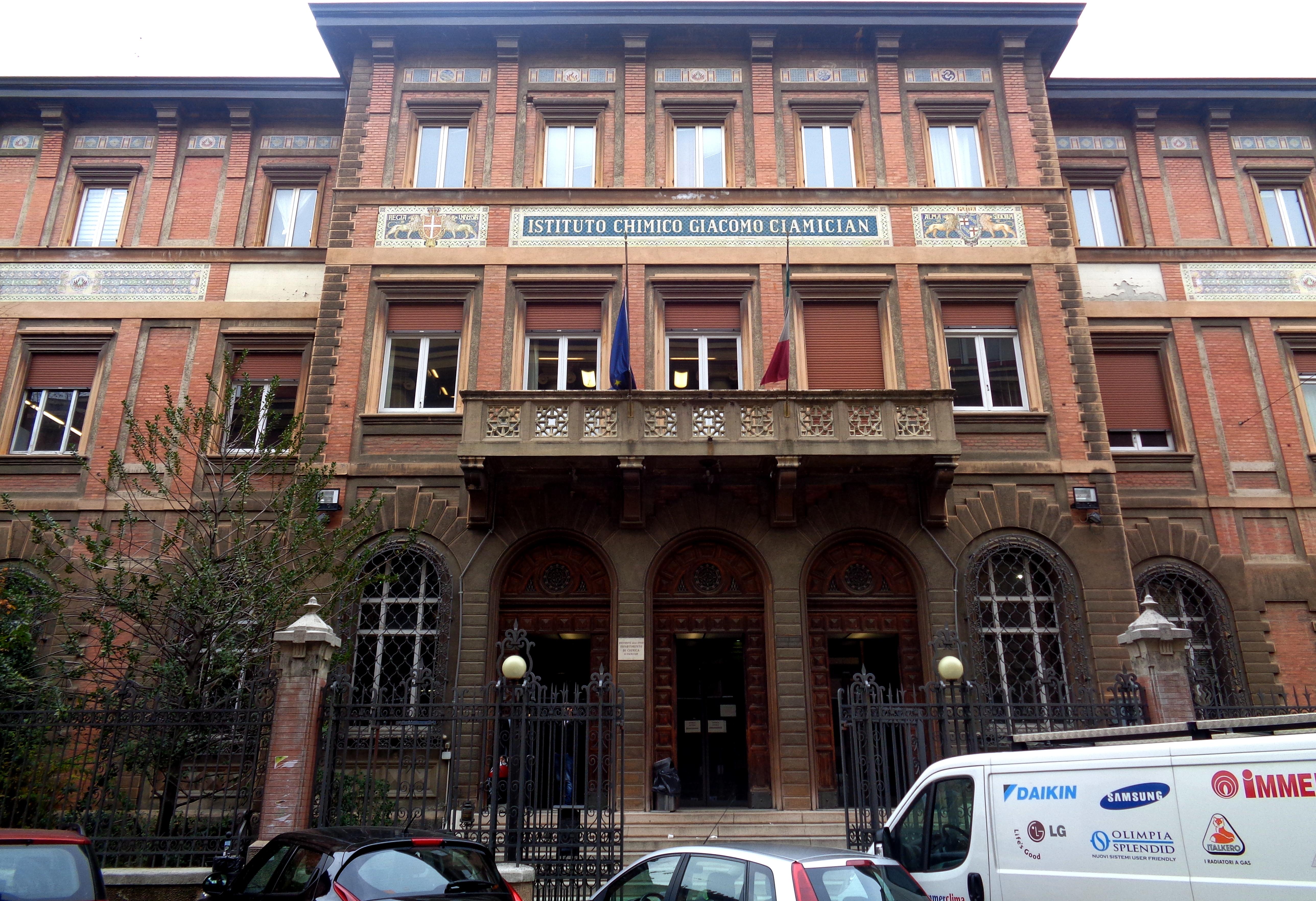università di bologna storia