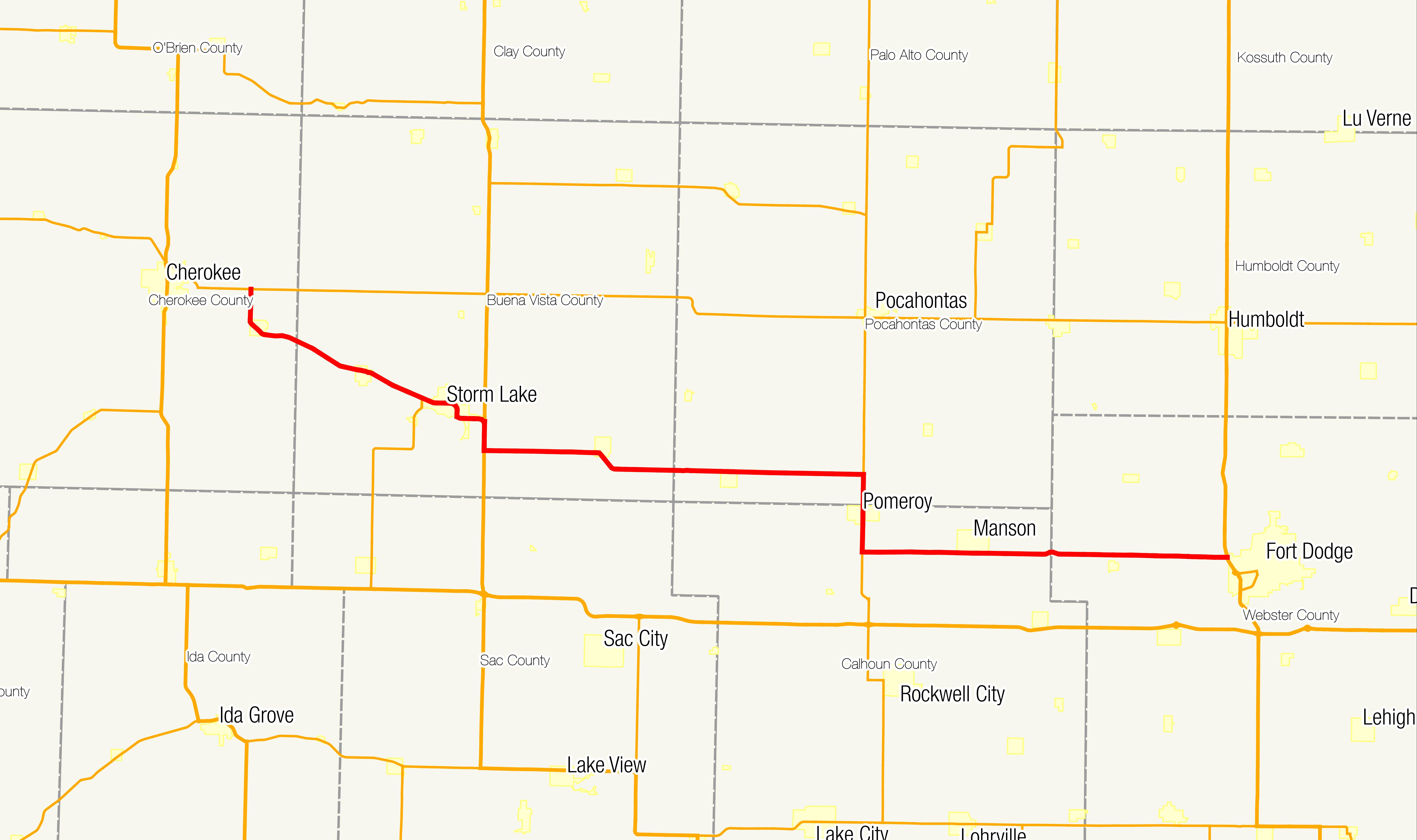 File Iowa 7 map Wikimedia mons