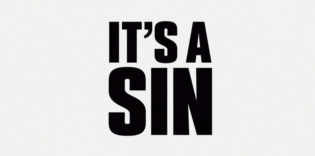 Picture of a TV show: It's A Sin