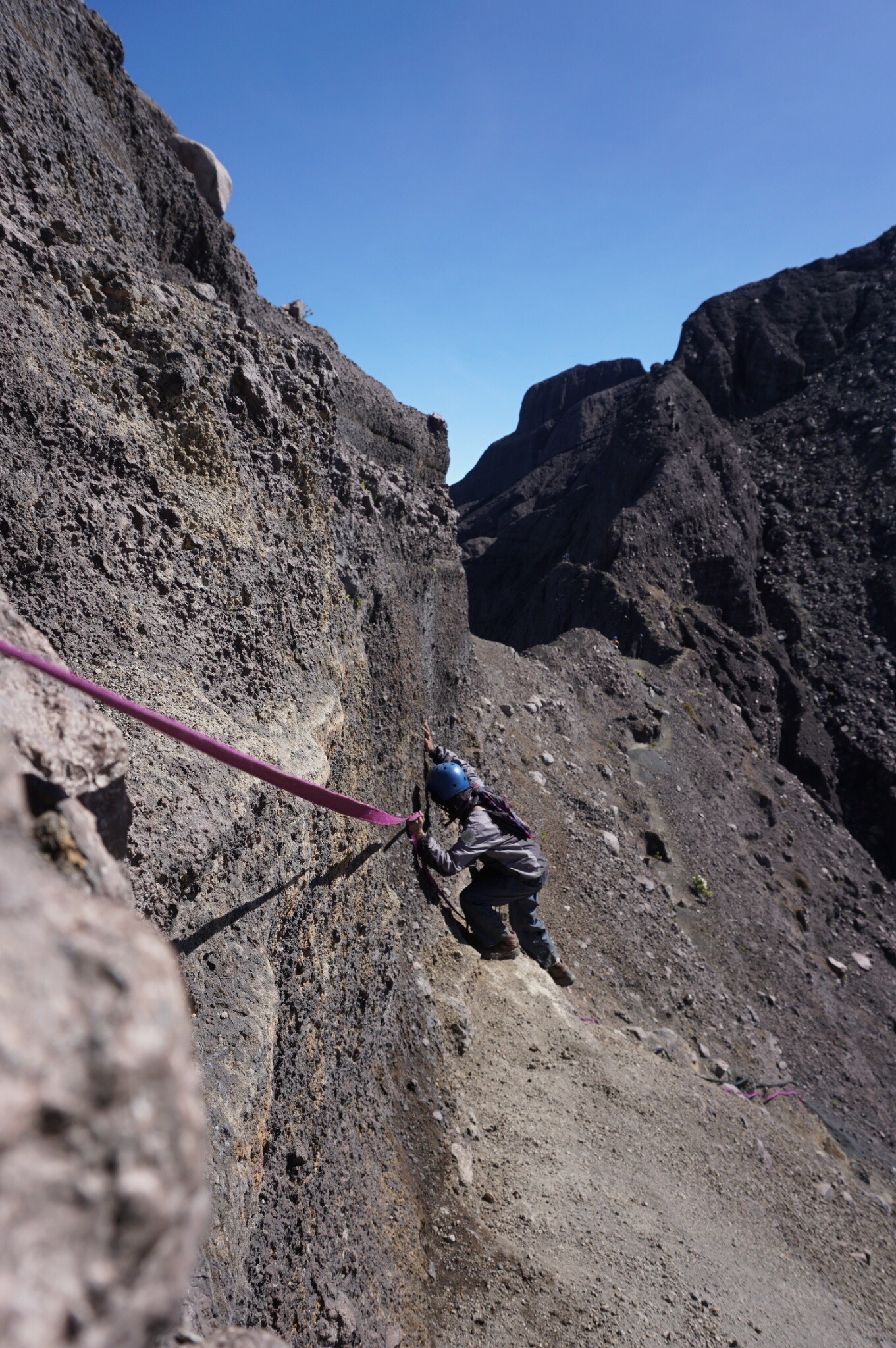 File Jalur Pendakian Gunung Raung 7 Jpg Wikimedia Commons