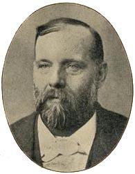 James Mawdsley (trade unionist) British trade unionist