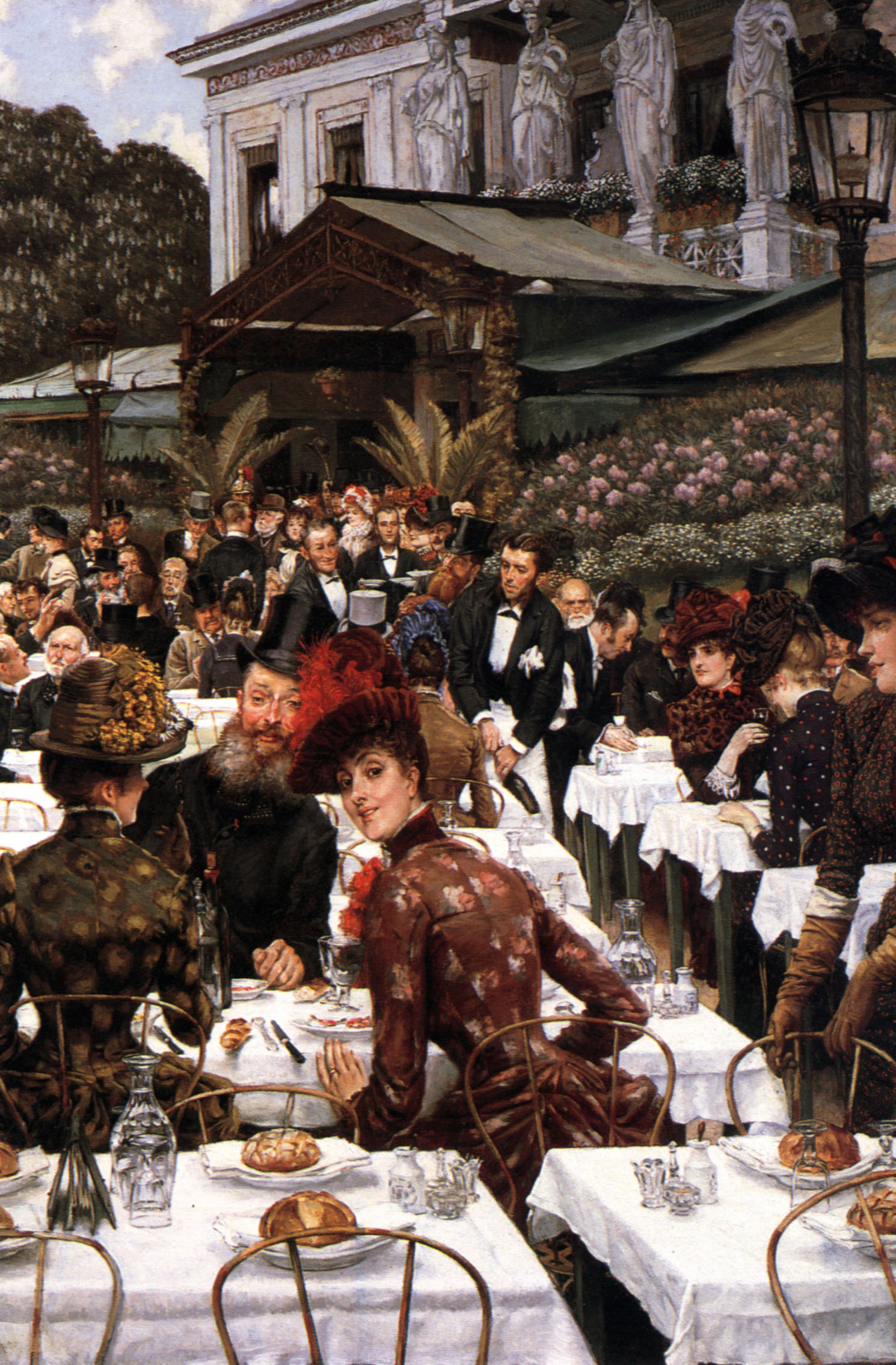James Tissot: the Art, Life and Love of a Victorian Painter at ...