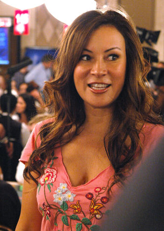 Jennifer Tilly Hairstyles