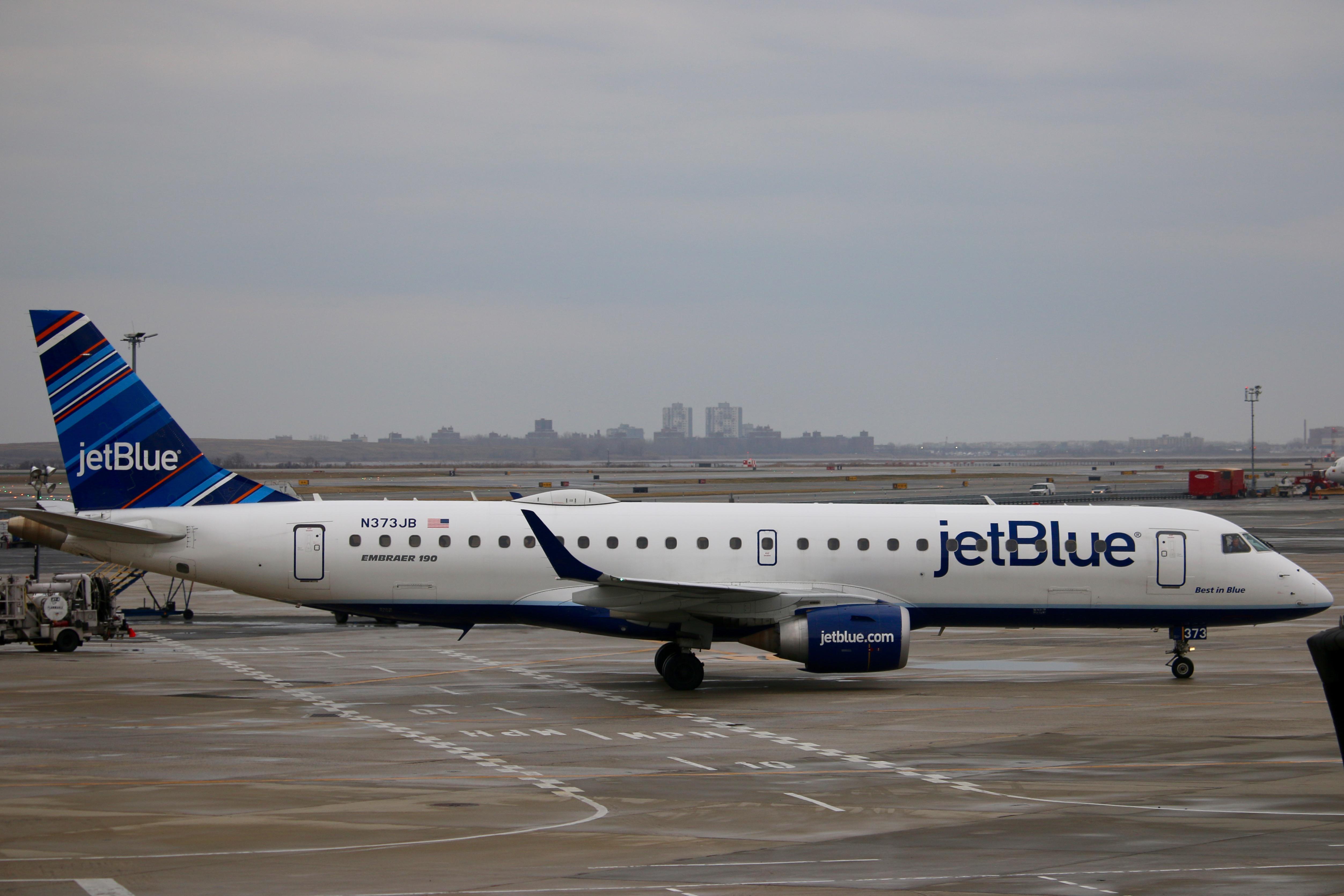 jetblue airways starting from scratch summary