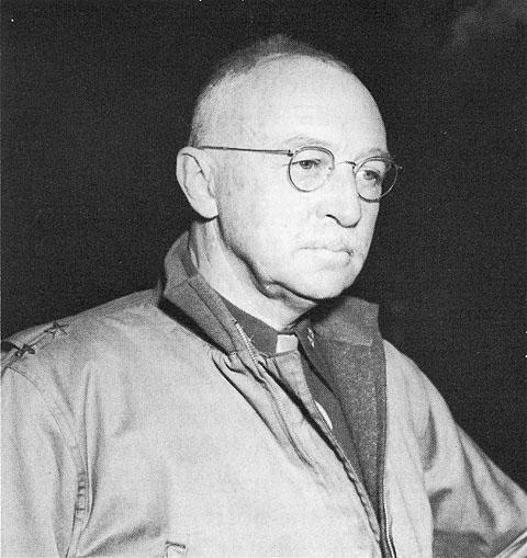 John P . Lucas