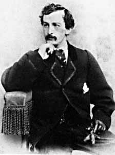 John Wilkes Booth Facts for Kids | KidzSearch.com