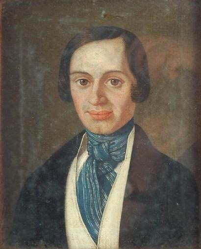 Josef Jaroslav Langer (1806-1846)