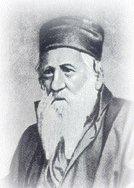 Judah Alkalai rabbi