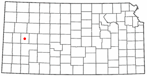 Loko di Scott City, Kansas