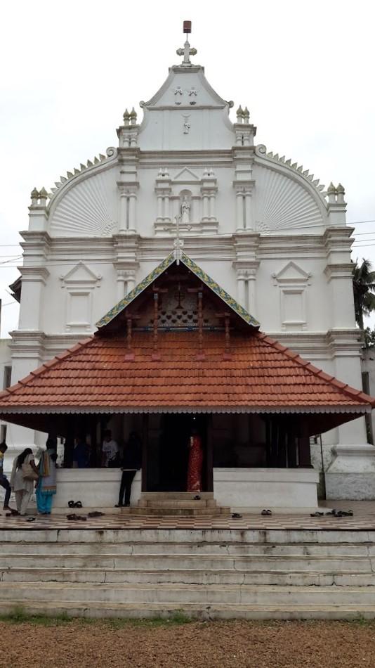 Kadamattathu Kathanar Wikipedia