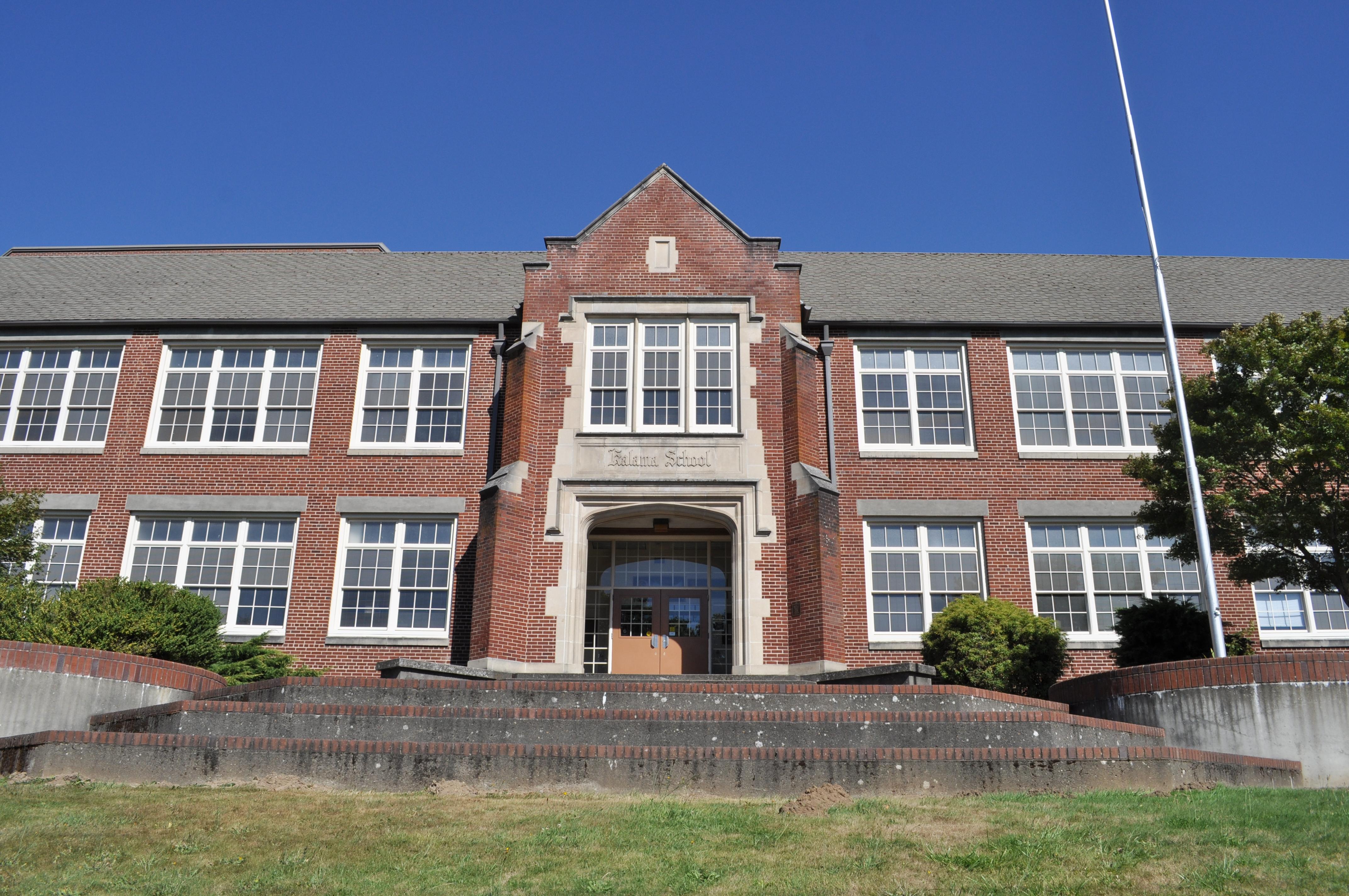 School District For Oak Island Nc