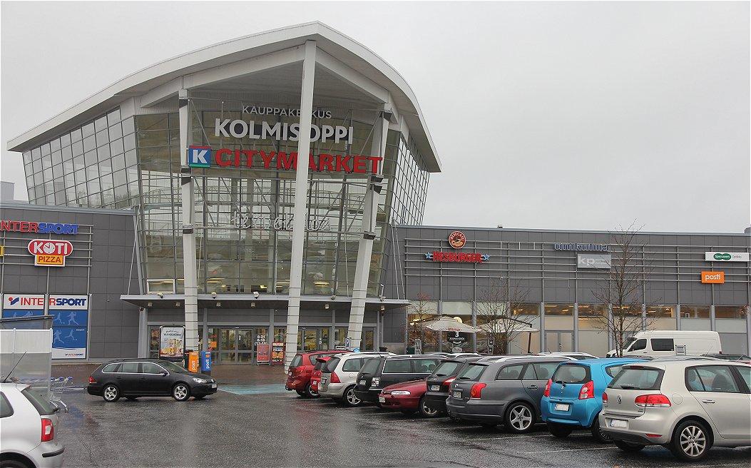 k citymarket kesätyö 2016 Savonlinna