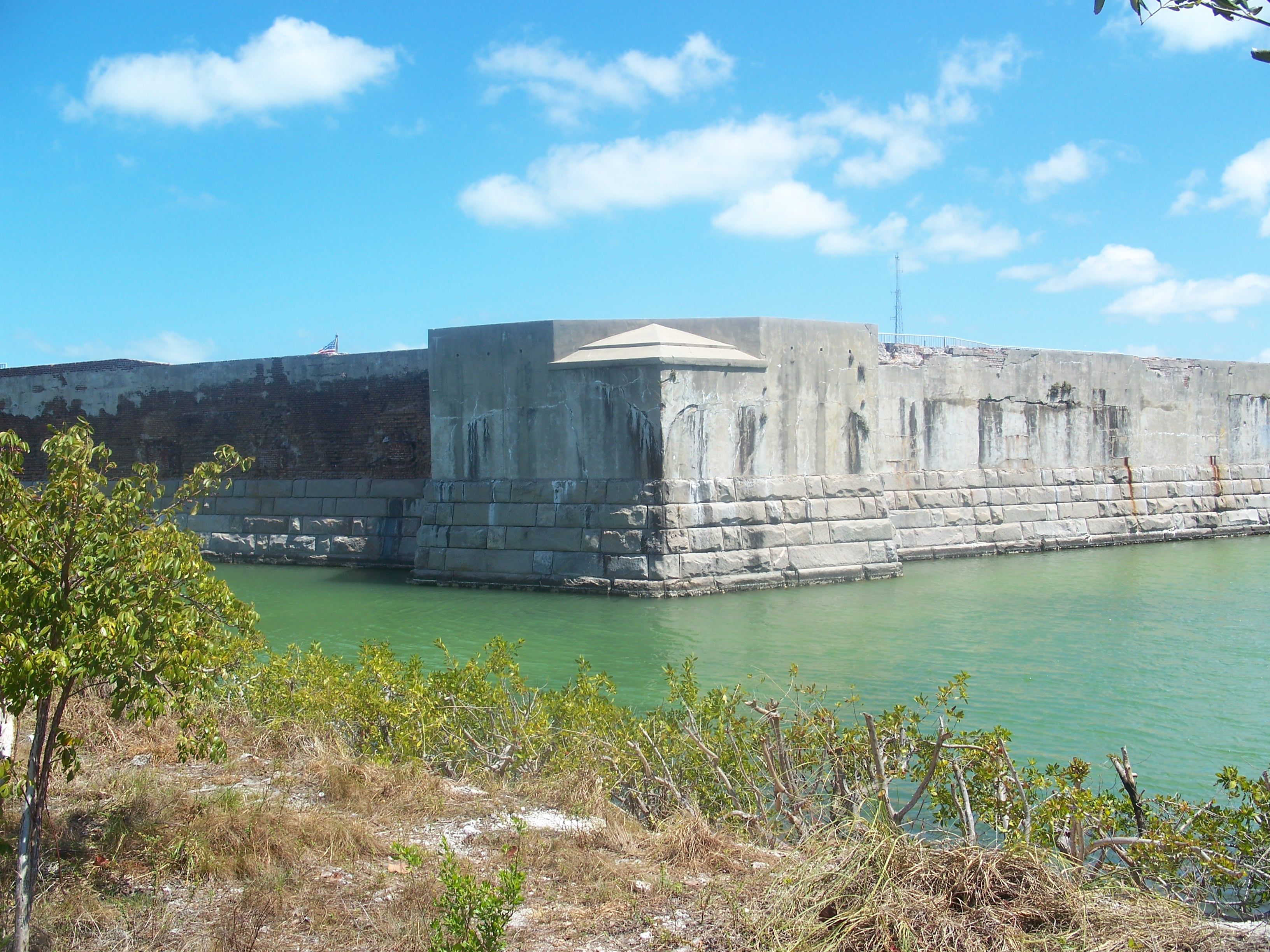 Fort Zachary Taylor Beach Pictures