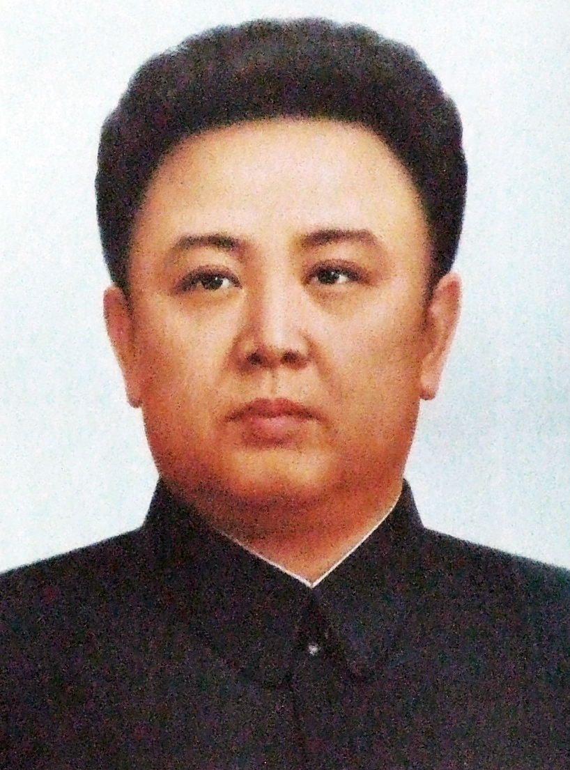 Kim Jong Il Not Allowing People To Eat Food