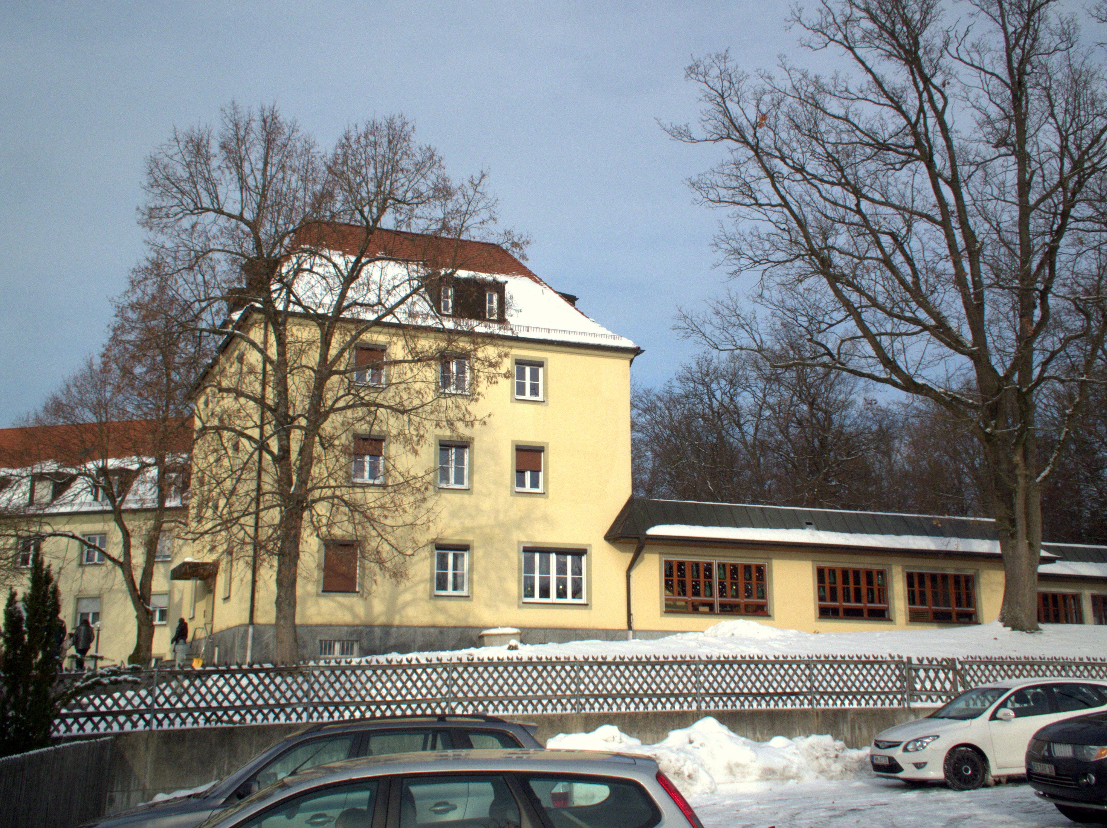 Marien Kindergarten